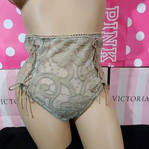 BUY 1 GET 2 FREE!  NWT  VICTORIA'S SECRET PANTY